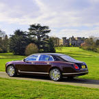 Bentley Best Automotive Pics