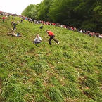 Gloucester Cheese Rolling Preview