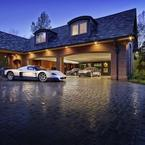 Luxury Garages
