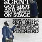 50 cent shot funny
