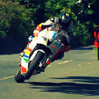 Isle of Man Racing Motorcycles