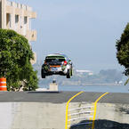 Crazy Guy Ken Block Gymkhana 5