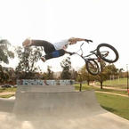 Kyle Baldock edit 2012 - crazy bmx biking