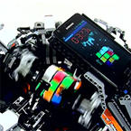Rubiks Cube Android Solver