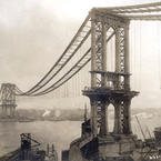Picture of the Day Manhattan Bridge