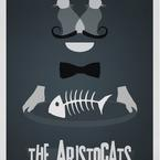 the aritocats movie poster disney