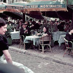 Paris right before WW2