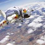 Red Bull Stratos Documentary