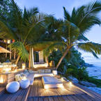 Seychelles Private Islands