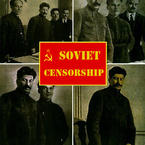 Soviet Censorship of Images Conspiracy Uncovered