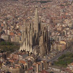 A Building Which Has Been Taking 134 Years to Build: Basílica de la Sagrada Família