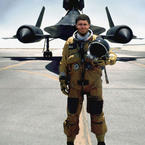 SR71 Major Brian Shul