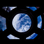 The Overview Effect documentary video about space