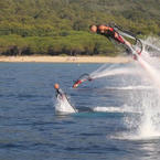 Zapata Racing Flyboard Video