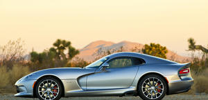2015 Dodge Viper HD Wallpaper