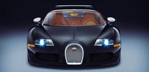 Bugatti Veyron HQ Wallpaper