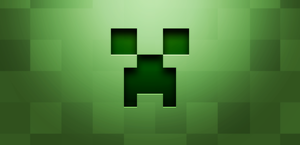 Creeper Minecraft HD Wallpaper