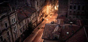 Croatia Street HD Wallpaper