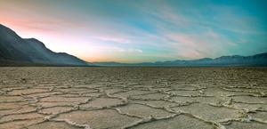Salt Flats Wallpaper HD