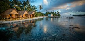 French polynesia HD Wallpaper