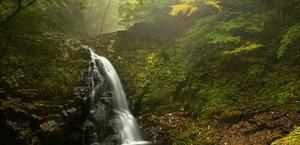 Fudo Falls Japan HD Wallpaper