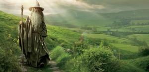 Gandalf the Grey HD Wallpaper big