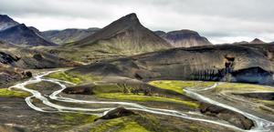Iceland HD Wallpaper for Mac PC and Linux