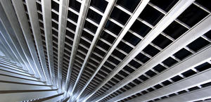 Liège-Guillemins railway station HD wallpaper download