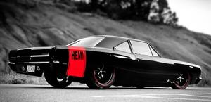 Plymouth Roadrunner Wallapaper HD