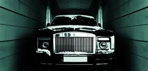 Rolls Royce Phantom HD Wallpaper