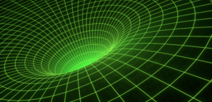 Wormhole HD wallpaper