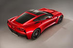 Corvette C7 Stingray HD Wallpaper