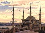Istanbul Turkey HD Wallpaper