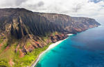 Napali Coast Hawaii HD Wallpaper