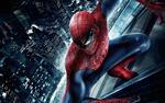 The amazing spiderman Wallpaper