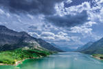 Waterton Lakes National Park Canada HD Wallpaper