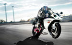 Yamaha YZF-R1 HD Wallpaper