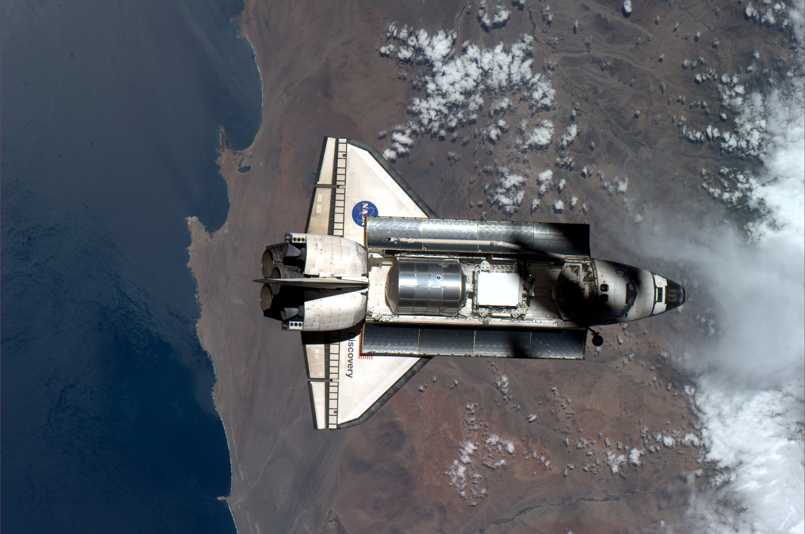 us space shuttle discovery - photo #39
