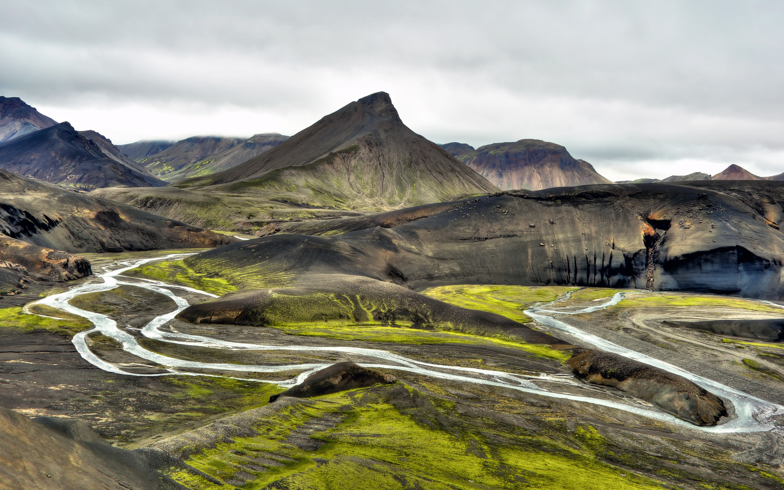 iceland hd wallpapers - photo #31