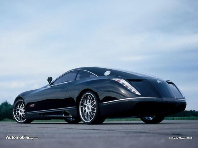 Exelero: An 8 Million Dollar Luxury Coupe | I Like To Waste My Time