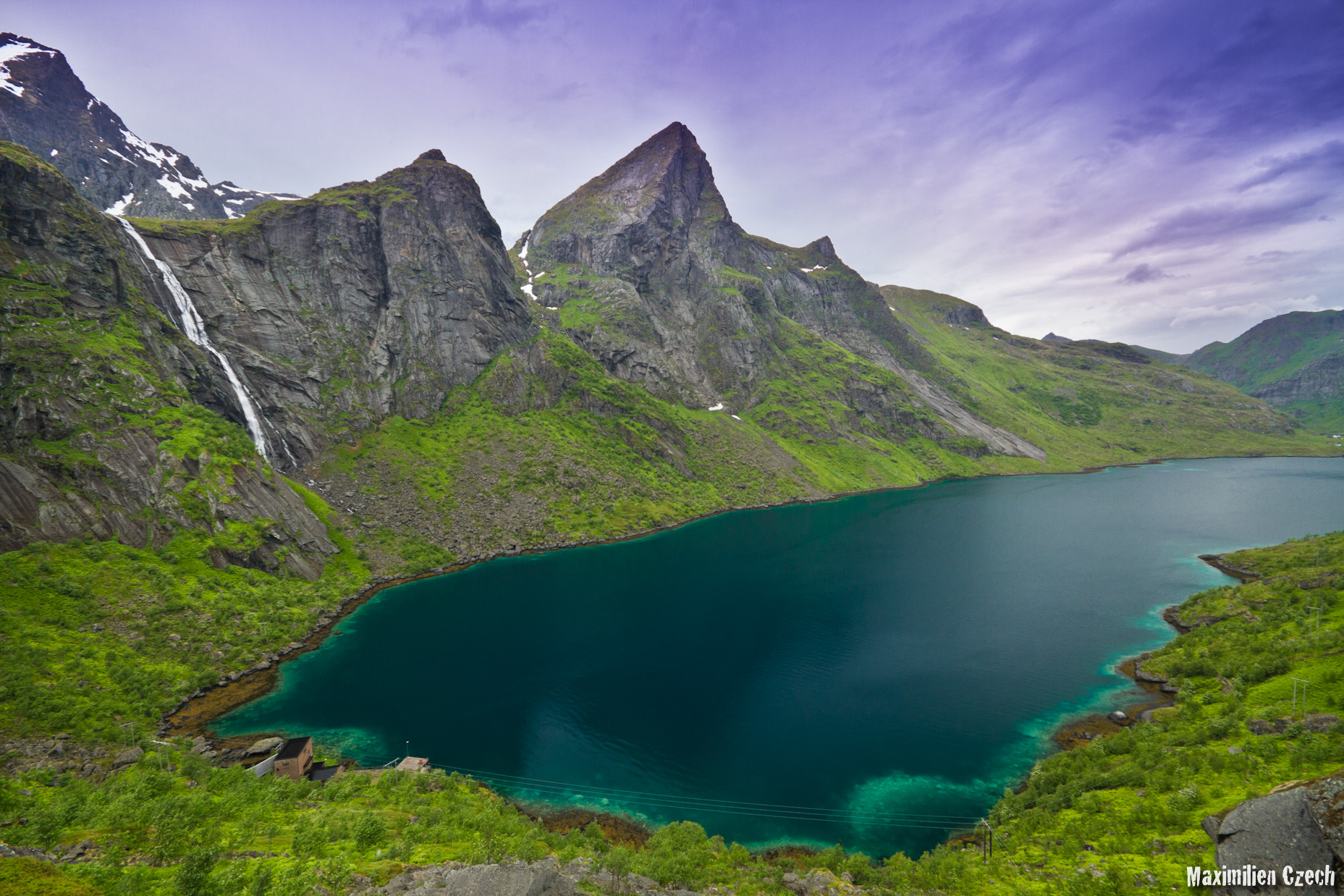 Magnificent Views Of Norway By Maximilien Czech 10 Pics