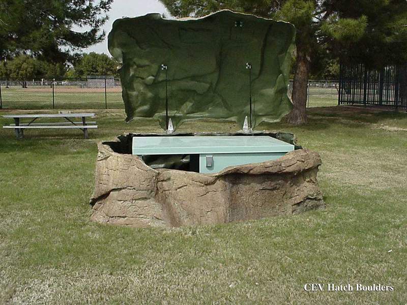 Fallout Shelters For Everyone I Like To Waste My Time