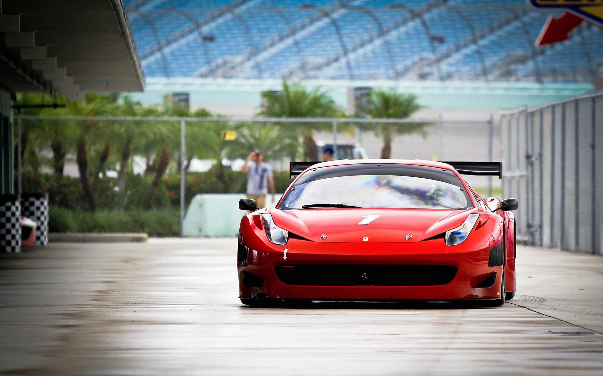 Car Auction Sites >> Daily Wallpaper: Ferrari 458 Italia GT3 | I Like To Waste My Time