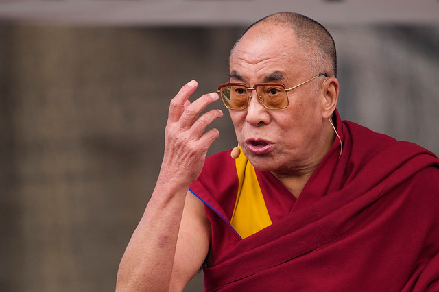 tenzin gyatso 14th dalai lama and his contributions to buddhism essay The 14th dalai lama - biographical his holiness the xivth dalai lama, tenzin gyatso, is the spiritual and temporal leader of the tibetan people.
