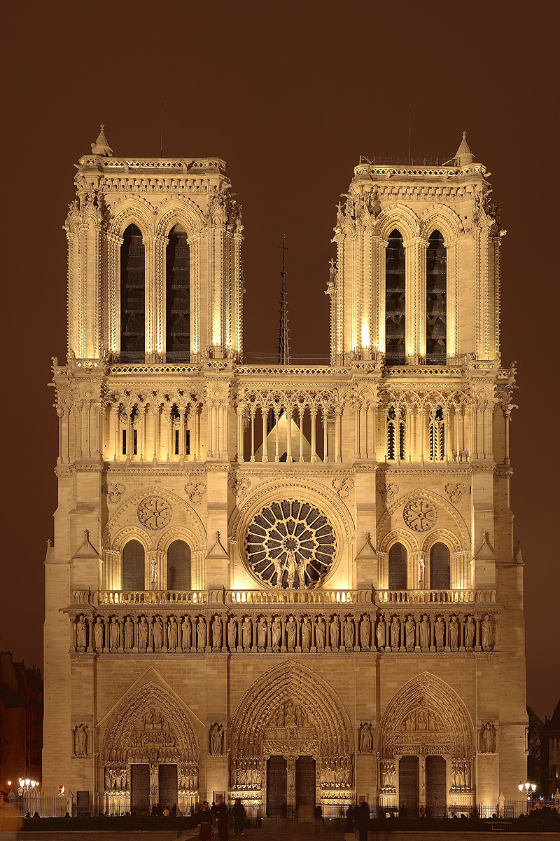 notre dame paris - photo #19