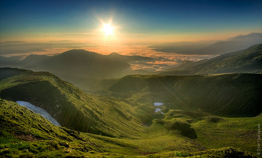 the beauty of carpathian mountains ukraine 16 pics i like to