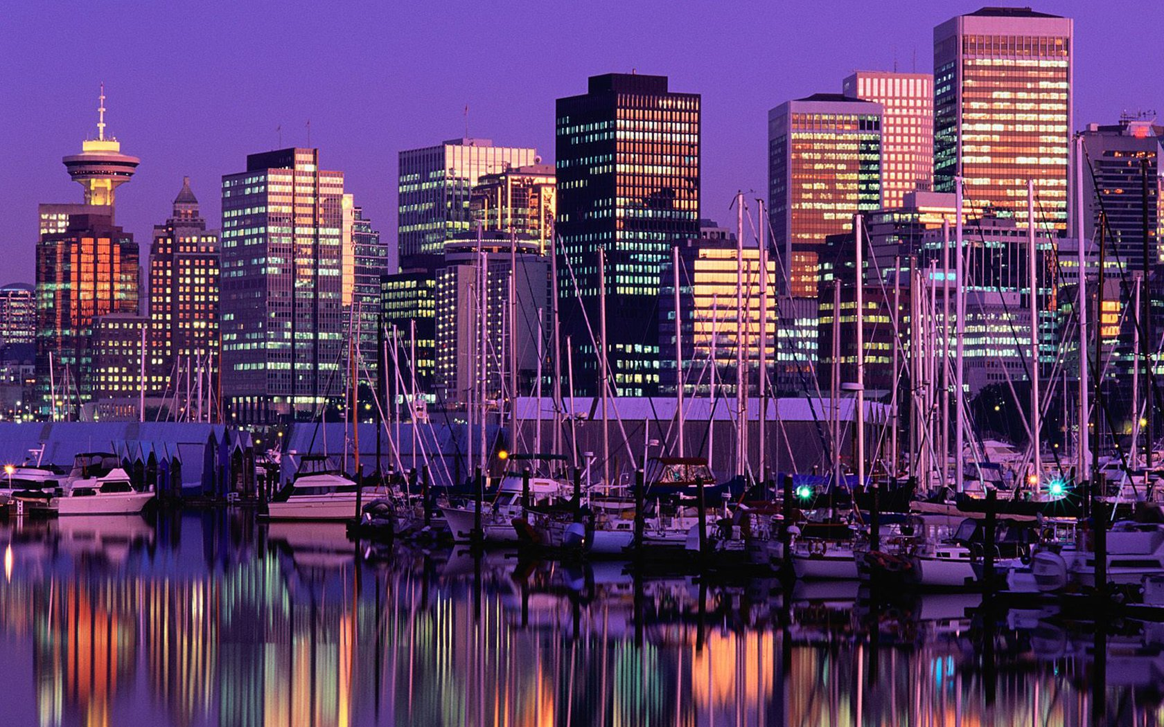 Most Beautiful Cities In The World Part 1