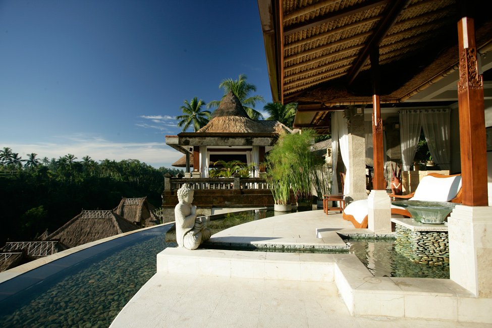 Viceroy bali luxury hotel 10 pics i like to waste my time for Design boutique hotel ubud