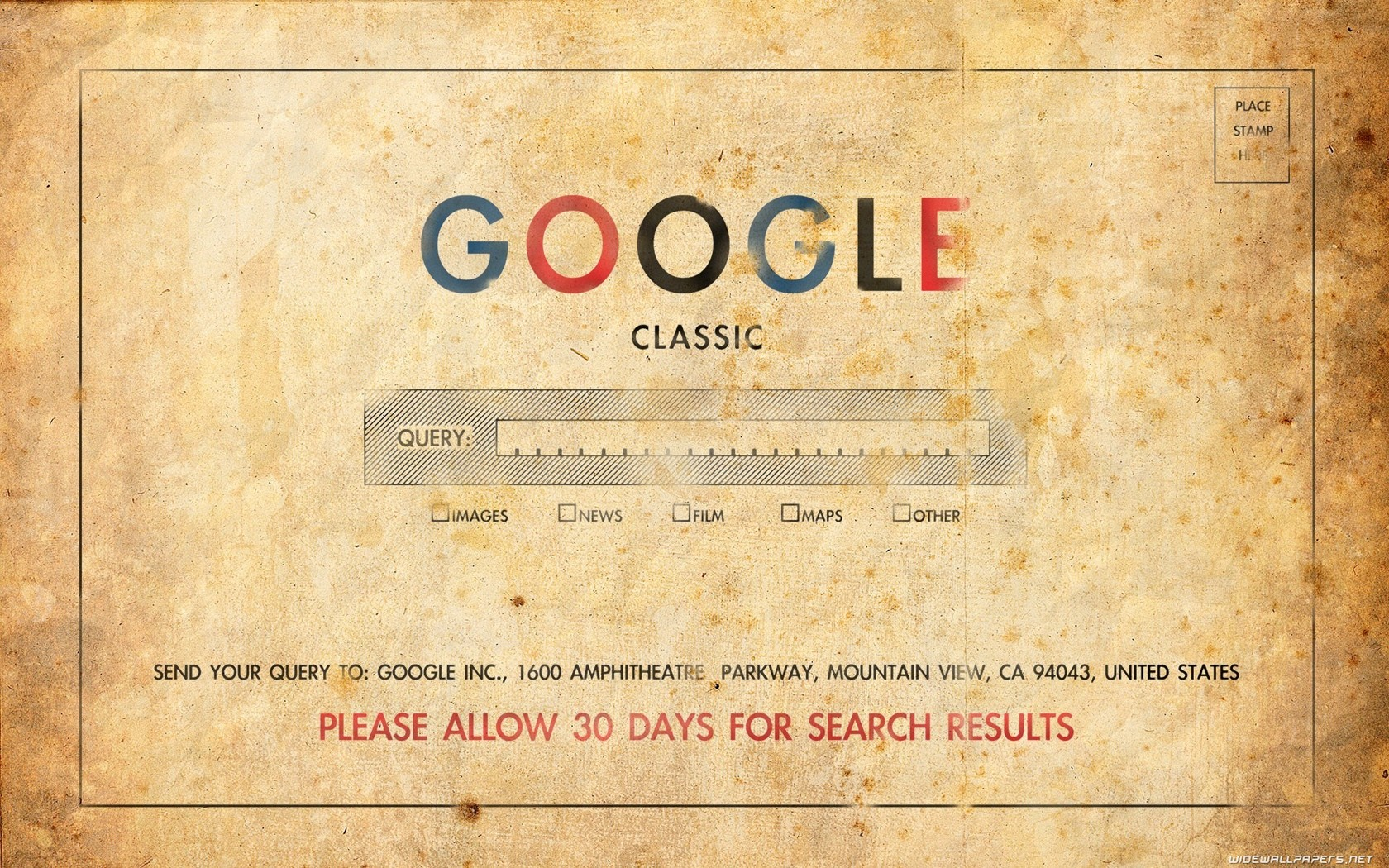 Daily wallpaper old school google i like to waste my time for Old school house music classics